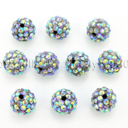 Premium-Czech-Crystal-Rhinestones-AB-Color-Pave-Clay-Round-Disco-Ball-Beads-10mm-371836140033-7e0e