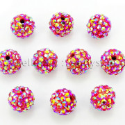 Premium-Czech-Crystal-Rhinestones-AB-Color-Pave-Clay-Round-Disco-Ball-Beads-10mm-371836140033-9fc3