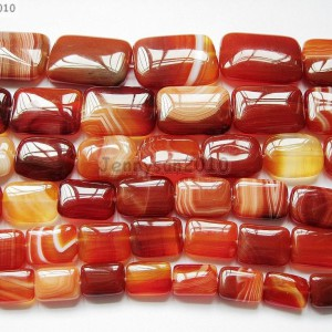 Red-Carnelian-Natural-Agate-Gemstone-Rectangular-Loose-Beads-15-Inches-Strand-281161813471