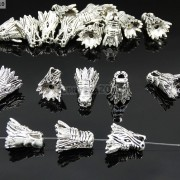 Solid-Metal-Dragon-Head-Bracelet-Necklace-Connector-Charm-Beads-Silver-Gold-Rose-281631664019-4655