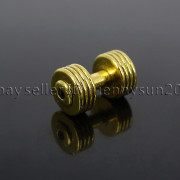 Solid-Metal-Dumbbell-Stripe-Style-Bracelet-Necklace-Connector-Spacer-Charm-Beads-371783261000-592a