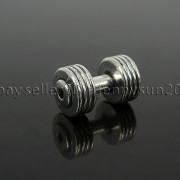 Solid-Metal-Dumbbell-Stripe-Style-Bracelet-Necklace-Connector-Spacer-Charm-Beads-371783261000-672e